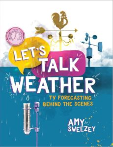Let's Talk Weather