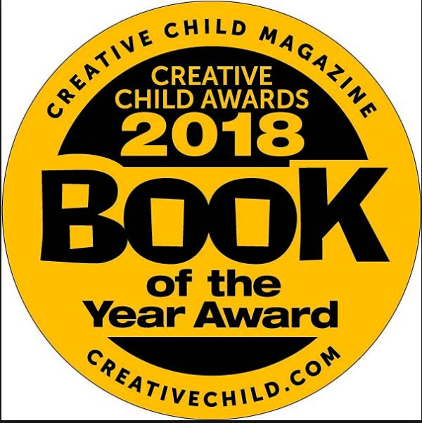 2018 Book of the Year Award