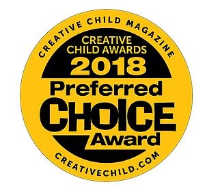 2018 Preferred Choice Award